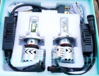 Kinh nghiệm gắn đèn LED siêu sáng cho phượt thủ