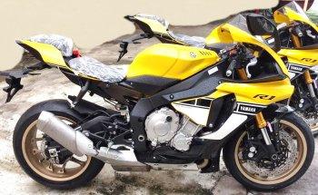 """Yamaha R1 2016 bản đặc biệt vừa về Sài Gòn đã giảm giá """"như ngựa phi"""""""