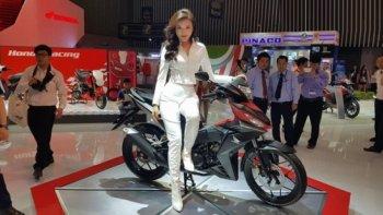 Thị trường xe máy Việt nhúc nhắc trở lại