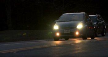 Đèn pha trên SUV cỡ nhỏ tệ nhất
