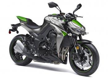Mô tô PKL bán chạy nhất Việt Nam – Kawasaki Z1000 2016 tiếp tục giảm giá