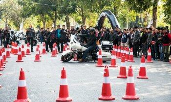 Ngày hội mô tô PKL lớn nhất VN diễn ra ngày 5/8 tại Đà Nẵng