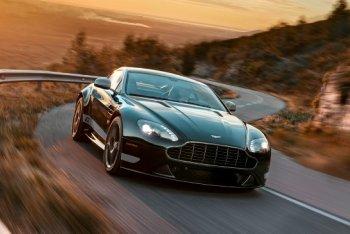 Hơn 6 nghìn xe Aston Martin lỗi khóa cửa gây nguy hiểm cho người dùng