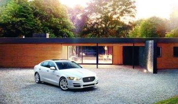 Lái thử miễn phí Jaguar Land Rover tại Sài Gòn và Hà Nội