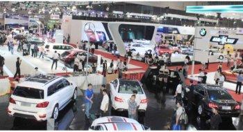 Giá bán ôtô ở Việt Nam đắt hơn 80% so với khu vực
