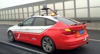 Trung Quốc cấm thử nghiệm xe tự lái