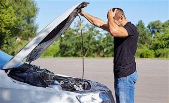 Xe hơi càng hiện đại càng gặp nhiều sự cố
