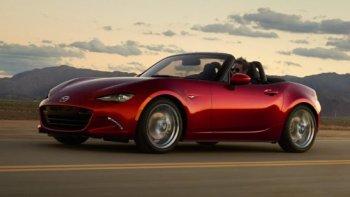 """Mazda nỗ lực """"giảm cân"""" cho MX-5 thế hệ mới"""
