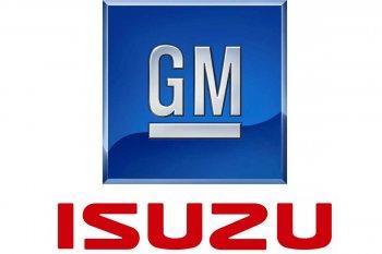 Isuzu bắt tay với Mazda, chia tay General Motors
