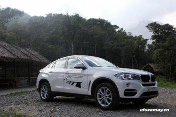 Báo giá xe BMW Việt Nam thay đổi sau 1/7