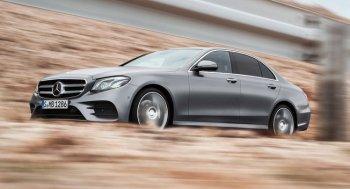 Mercedes gặp rắc rối vì quảng cáo gây hiểu lầm