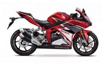 Mổ xẻ chiếc Honda CBR250RR 2016
