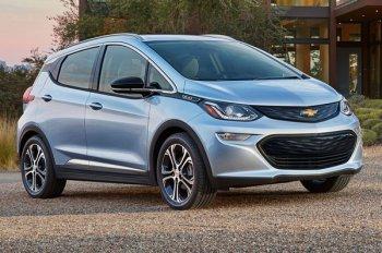 5 mẫu xe điện sẽ thay đổi ngành công nghiệp ôtô