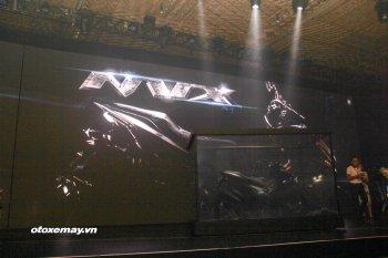 """Yamaha Việt Nam ra mắt Janus, TFX150 và 1 mẫu xe """"bí mật"""""""