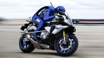 Yamaha sử dụng trí tuệ nhân tạo để cải thiện an toàn giao thông