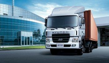 NamViet Motor bảo dưỡng miễn phí khi mua xe Hyundai