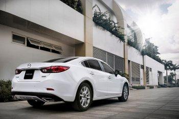 Tháng Ngâu, xe Mazda giảm giá tới 110 triệu đồng