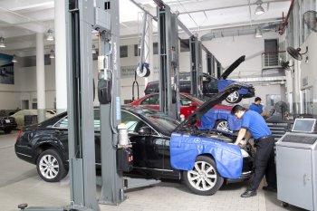 Đại lý lớn nhất của Mercedes-Benz Việt Nam 7 năm liền đạt giải dịch vụ hậu mãi xuất sắc