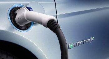Ford sẽ có thêm Model E cạnh tranh với Tesla