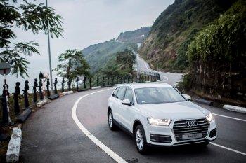 Audi Việt Nam góp sức bán hơn 1 triệu xe toàn cầu