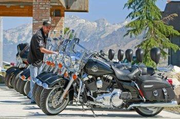 Harley-Davidson bị phạt 12 triệu USD vì thiết bị độ xe gây ô nhiễm