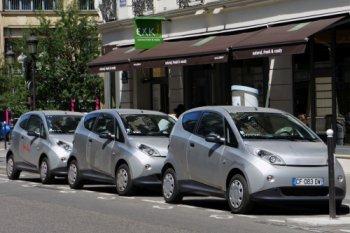 Ba Lan khuyến khích đi chung xe để giảm phương tiện cá nhân