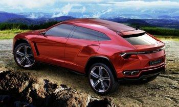 Lamborghini kỳ vọng tăng gấp đôi lượng tiêu thụ nhờ mẫu SUV mới