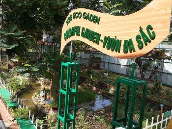 Các hoạt động bảo vệ môi trường của Toyota Việt Nam