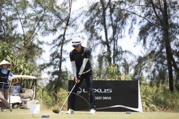 Lexus Cup 2016 tìm ra 6 tay golf xuất sắc nhất