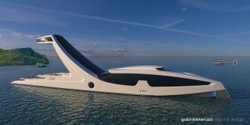 Du thuyền Shaddai: Nhìn thế giới từ một tầm cao mới