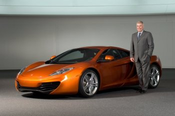 10 nhà thiết kế xe hơi vĩ đại nhất trong lịch sử