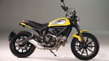 Ducati tặng 15 triệu đồng cho khách mua xe
