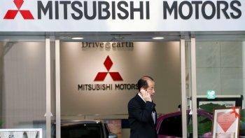 Mitsubishi bị cấm bán 8 xe tại Nhật Bản