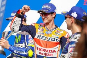 Chặng 13 MotoGP 2016: Chiến thắng đầy cảm xúc của Dani Pedrosa