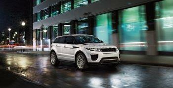 Lái thử Jaguar và Land Rover miễn phí tại Hà Nội
