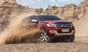 Ford bị nghi trốn thuế