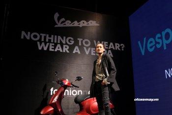 Piaggio tổ chức cuộc thi ảnh đẹp với Vespa