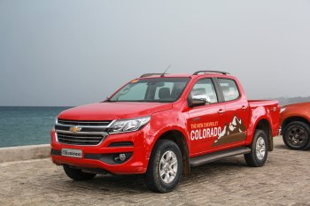 Những xe mới sẽ ồ ạt ra mắt tại Vietnam Motor Show 2016