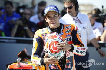 Marc Marquez có chiến thắng chặng thứ 4 tại MotoGP 2016