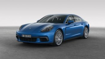 Xe mới nào sẽ được ra mắt tại VIMS 2016 (P.2)