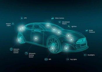 Các hãng xe bắt tay chống lại hãng công nghệ
