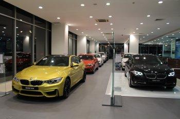 BMW thay đổi cung cách dịch vụ tại Việt Nam