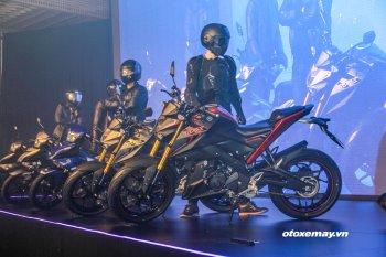 Yamaha TFX150 có giá 79,9 triệu đồng
