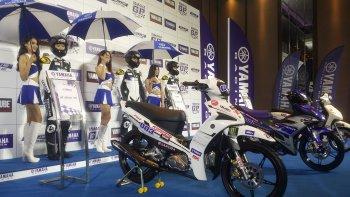 Yamaha tổ chức cuộc đua Yamaha GP lần đầu tại Việt Nam