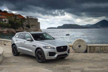 Jaguar Land Rover bất ngờ rút khỏi Triển lãm Ôtô Quốc tế VN sát ngày khai mạc