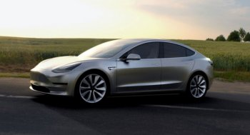 Xe Tesla đã sẵn sàng tự lái