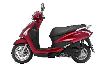 Yamaha Việt Nam sửa lỗi côn miễn phí cho Acruzo