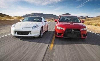 Mitsubishi chính thức thuộc quản lý của Nissan
