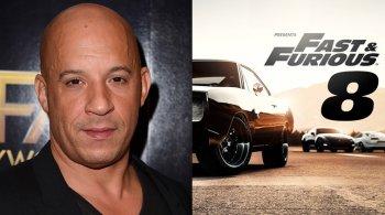 """Bom tấn"" Fast & Furious 8 tự tin tranh giải Oscar"