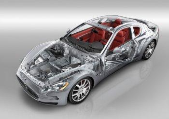 Điểm qua sự cầu kỳ trong quá trình chế tạo xe thể thao hạng sang Maserati